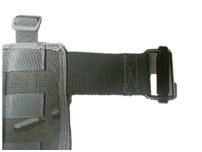Molle® Hippo Belt  XL with  Roll  Pin  Buckle