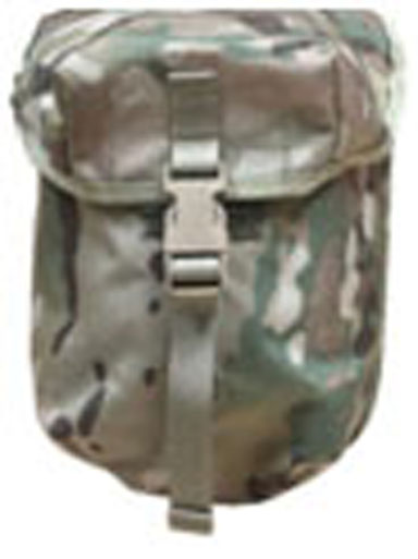 Molle® Water Bottle/Utility Pouch