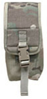 Molle® Single Ammo/Smoke/Utility Pouch